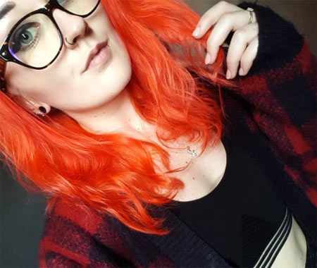 The Best 12 Fire Hair Color