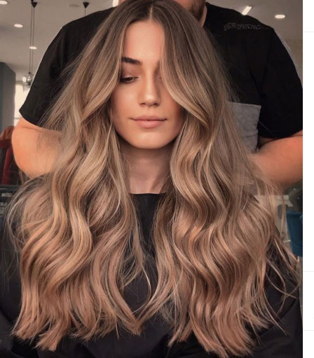 How to Add Highlights to Hair at Home? Techniques of Highlighting the hair