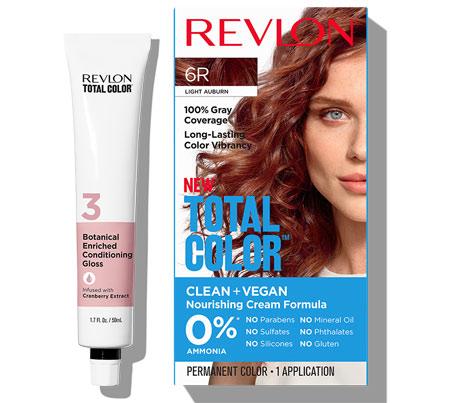 Revlon Total Color Permanent Hair Color
