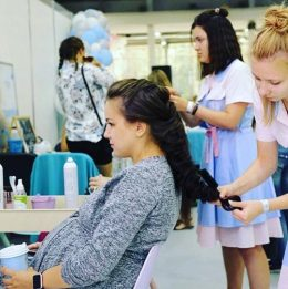 Is Hair Dye During Pregnancy? Is it harmful?