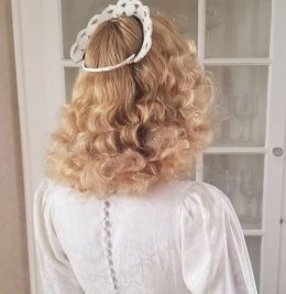 3 Ideas for Vintage Haircuts