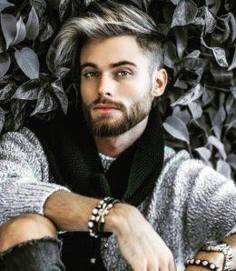 Men's Medium Hair Styles